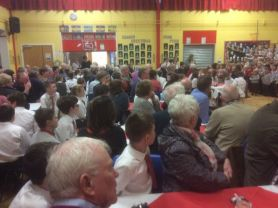 P6 Entertain Grandparents