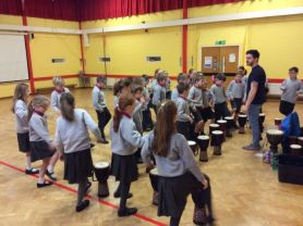 Fun With Drums P4/5
