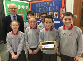 Digital School Award