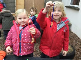 Outdoor Play P1