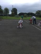 P1 and P2 Ditch the Stabilisers Day