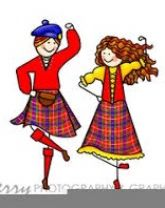 P1 Scottish Dancing