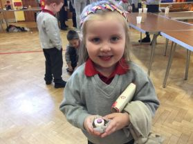 P1 Children in Need Fair