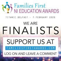 Families First Finalists