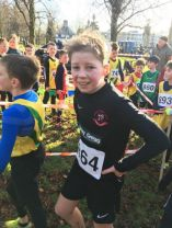 Stormont Cross Country Races
