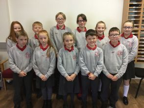 Members of School Council