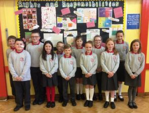 Members of School Council 2015 2016